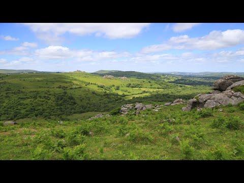 Impressionen Reisebericht Dartmoor Nationalpark - Bovey Castle - Rundreise Südengland