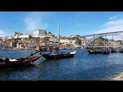 Reisebericht Rundreise Portugal - Porto Stadt – eine Perle für Genussmenschen
