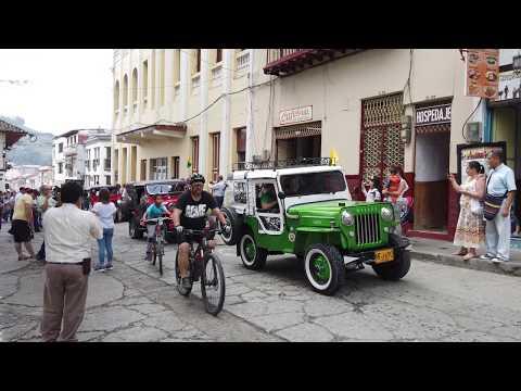 Reisebericht Kaffeeregion Pereira Kolumbien - Reiseblog VACANZAS