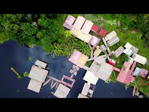 Reisebericht Leticia Amazonas Marasha Tanimboca Kolumbien - Reiseblog VACANZAS
