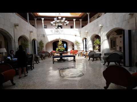 Relais Chateaux Hotel Fortaleza Do Guincho