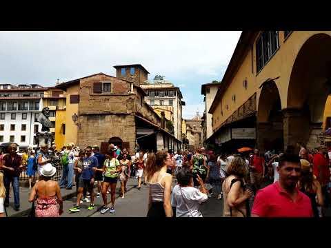 Impressionen Florenz - Hotel Villa Cora