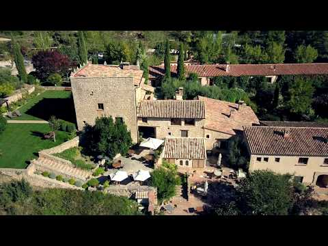 Roadtrip Spanien: Madrid - Parador Cuenca - Relais Chateaux La Torre del Visco - Barcelona