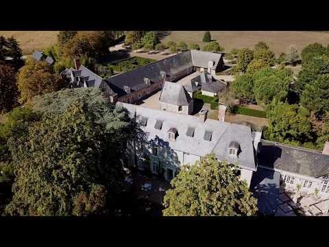 Reisebericht Loire Tal - Loire Schlösser zwischen Angers und Blois - Reiseblog VACANZAS
