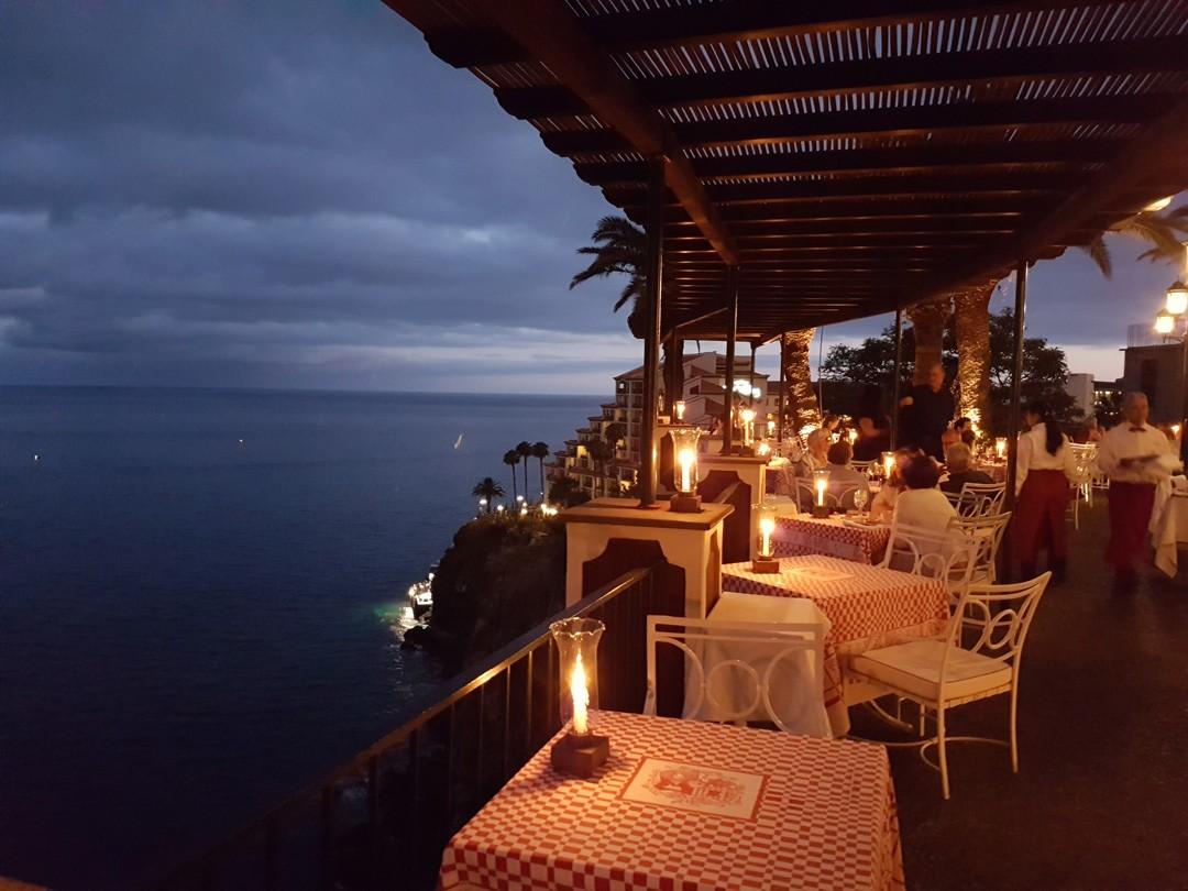 Villa Cipriani Funchal Madeira