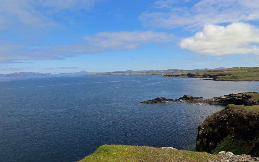 Insel Mull Schottland – vielfältig und traumhaft schöon
