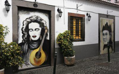 Eine Woche Madeira - von Porto Moniz nach Funchal