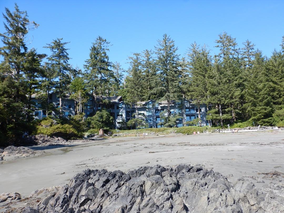 Relais & Châteaux Hotel Wickaninnish Inn, Vancouver Island, Kanada