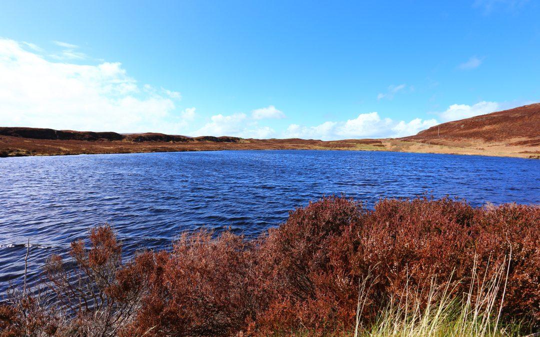Dunvegan – Eine Woche im Südosten der Isle of Skye