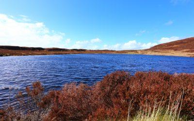 Dunvegan - Eine Woche im Südosten der Isle of Skye