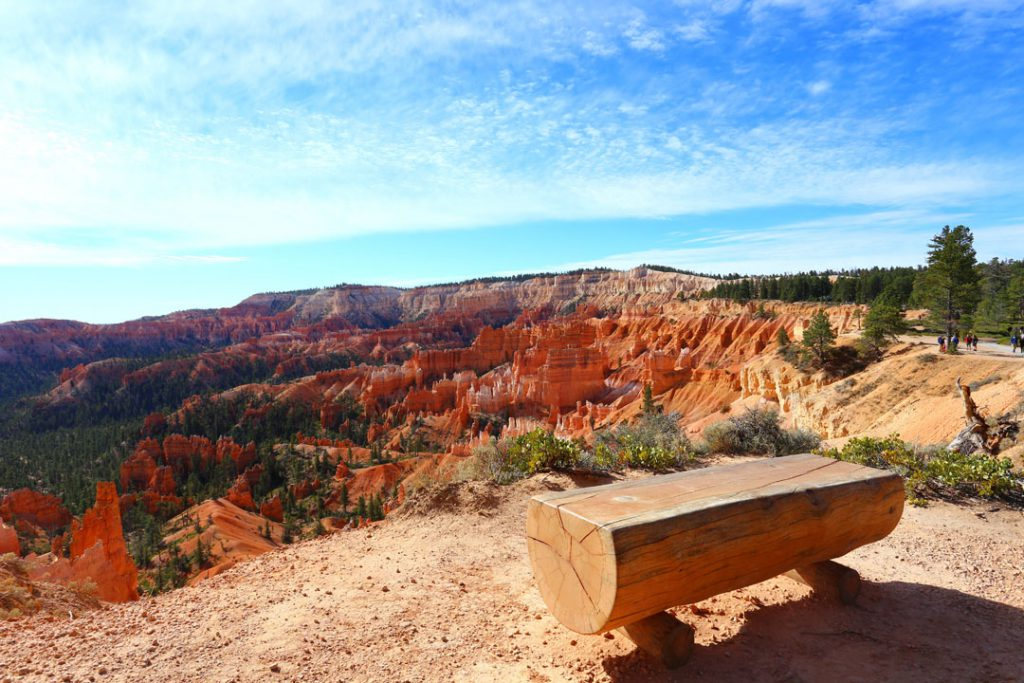 Bryce Canyon Utha USA