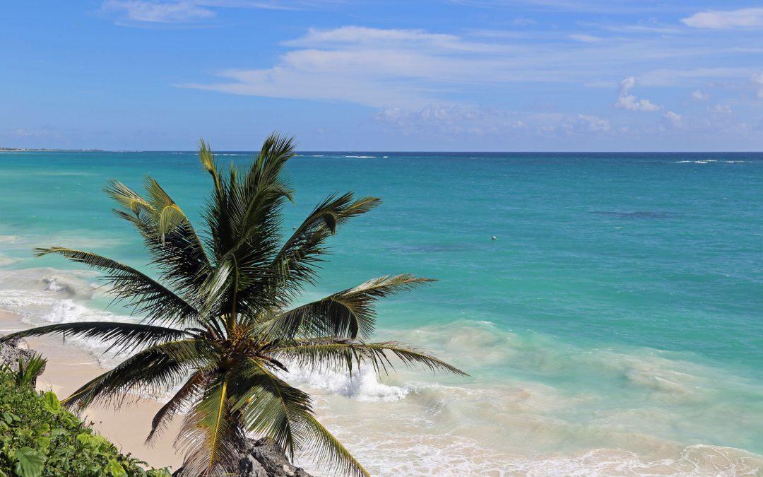 Tulum Quintana Roo Mexico