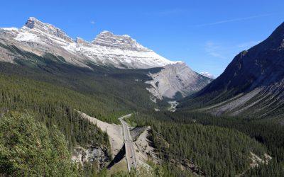 Rocky Mountains und Vancouver Island in drei Wochen