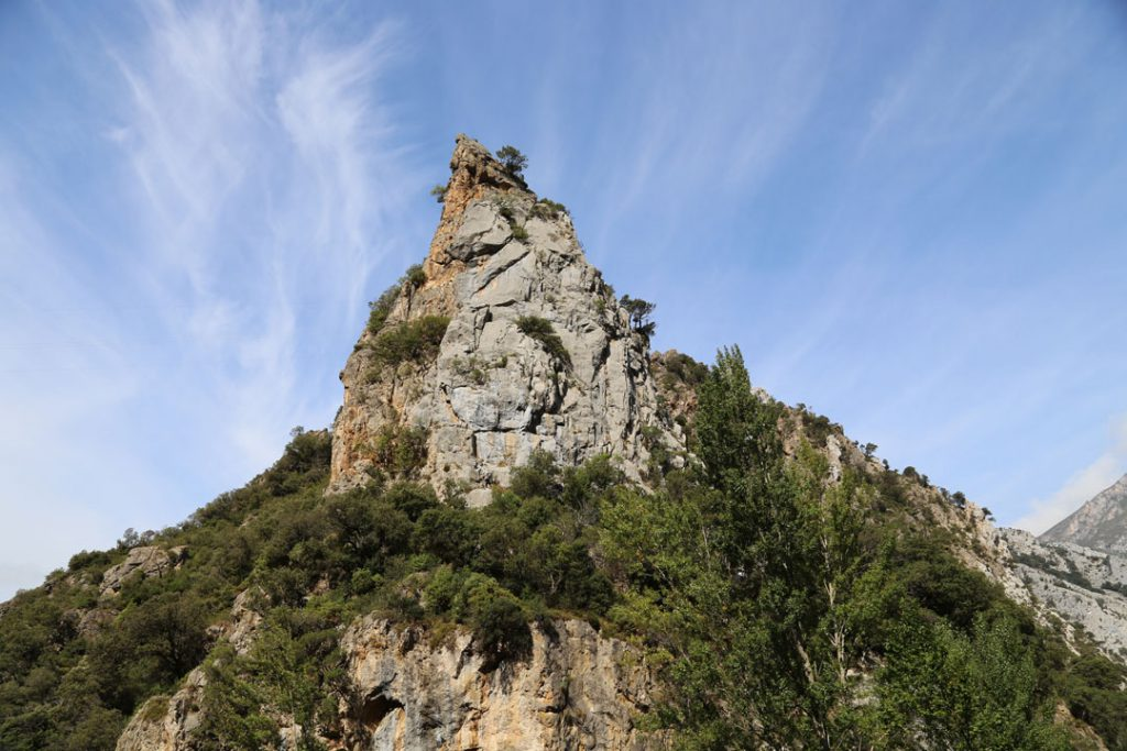 Picos de Europa Kantabrien Spanien