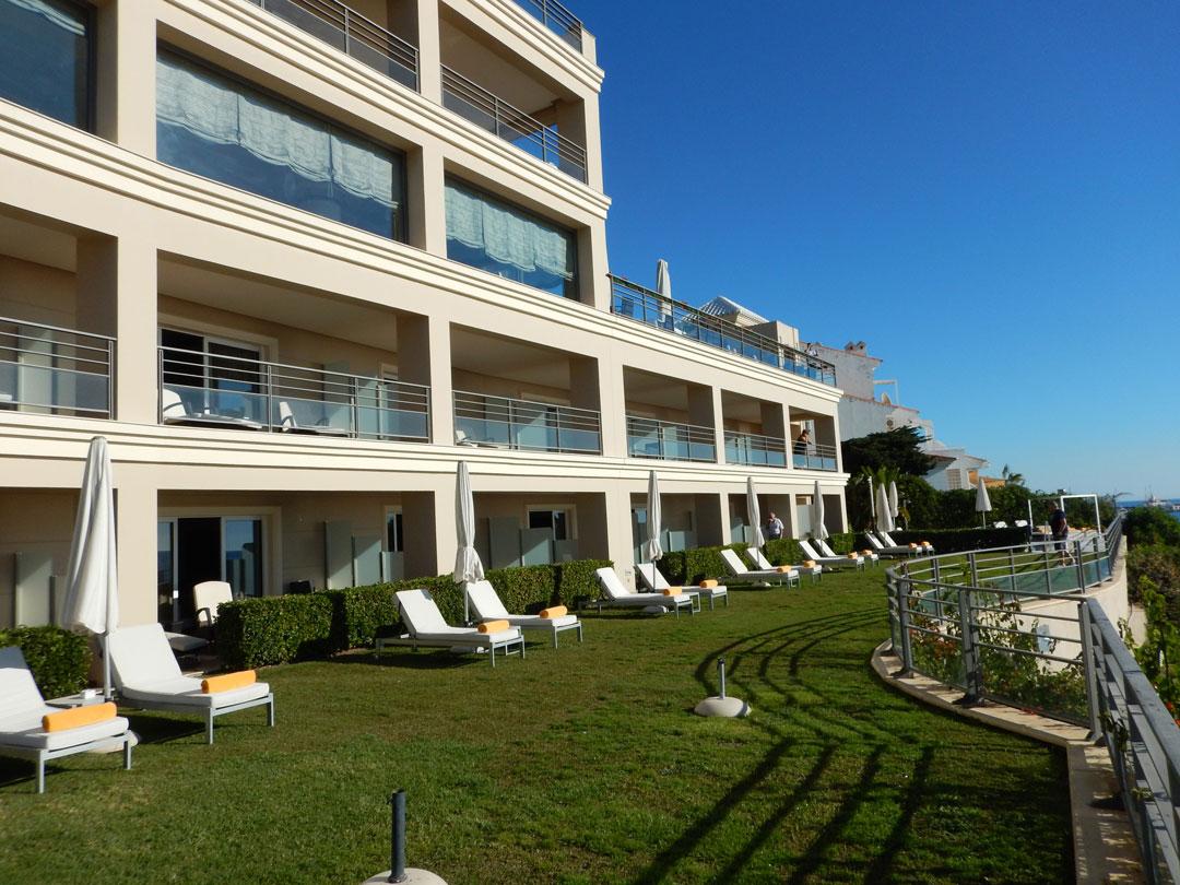 Hotel Vincci Seleccion Aleysa Boutique & Spa – Benalmádena – Malaga