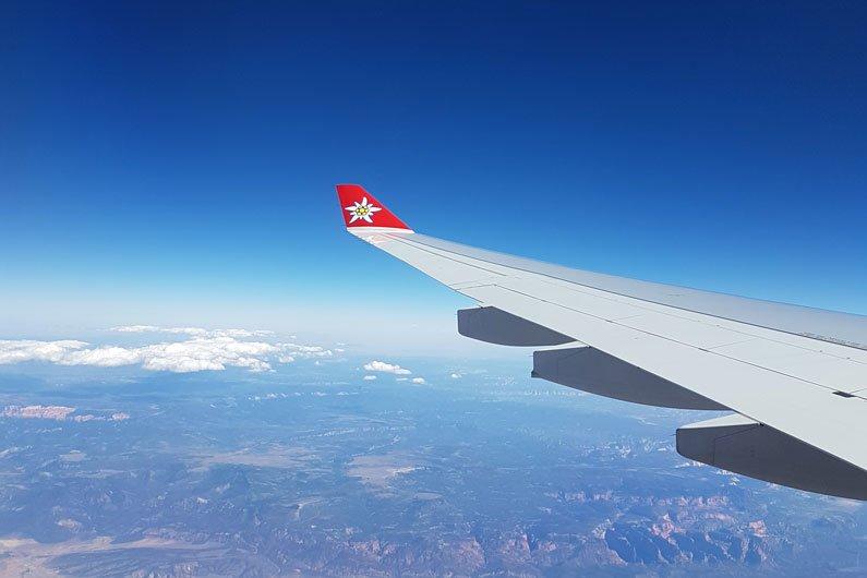 Reisetipps Flug selber buchen