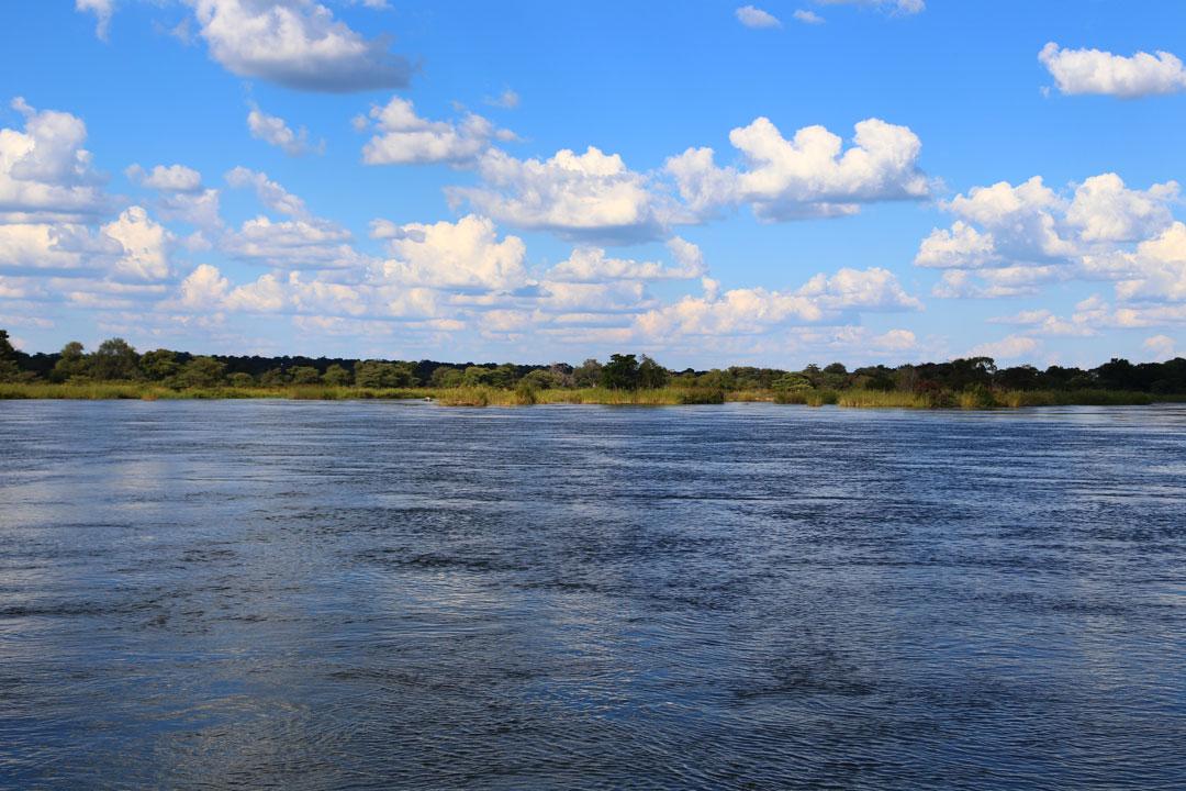 River Dance Lodge Okavango River Namibia