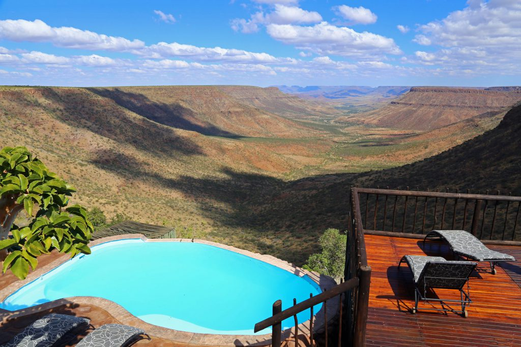 Grootberg-Lodge-Aussicht-Namibia