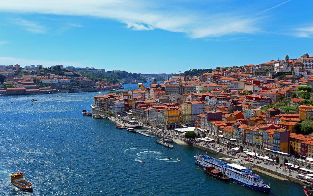 Die Stadt Porto – eine Perle für Genussmenschen