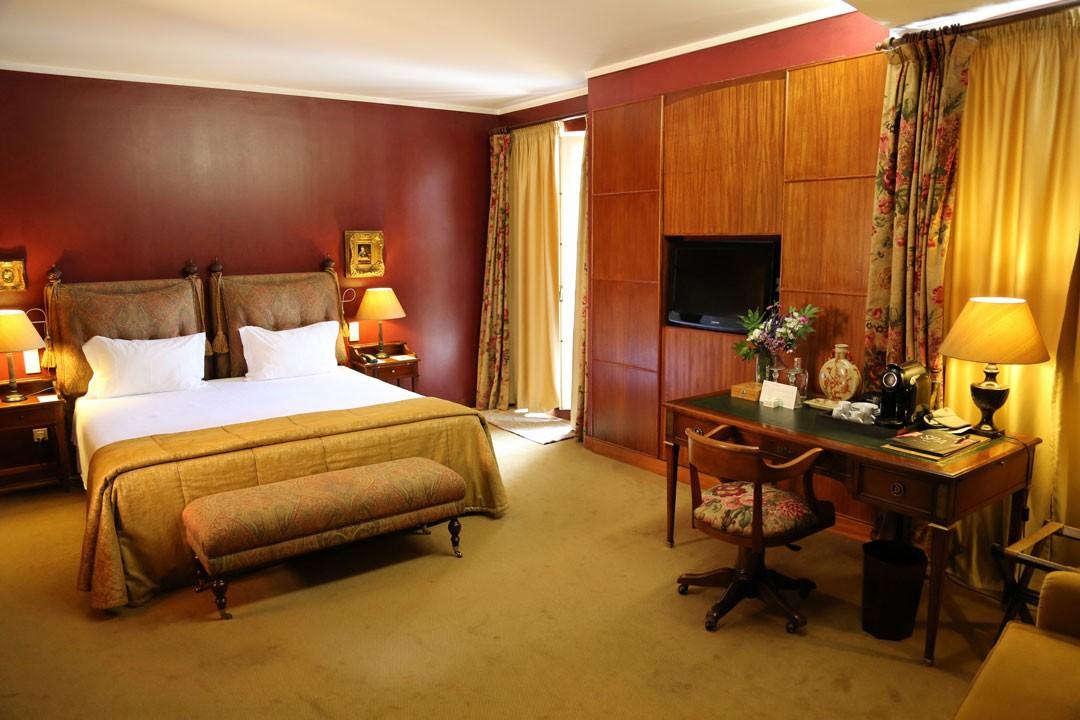 Casa do Calcada Zimmer Amarante Portugal