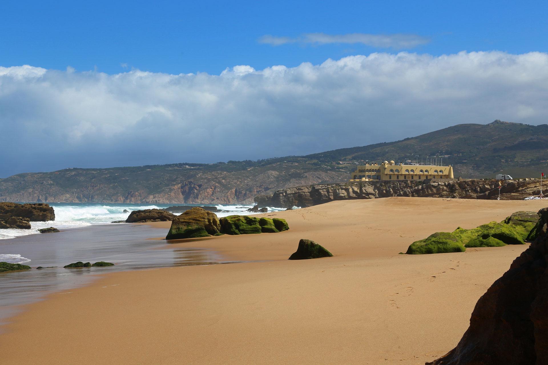 Fortaleza Do Guincho Cascais Portugal