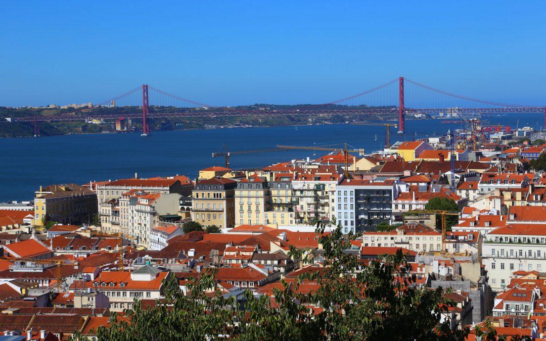 Lissabon – eine mondäne und lebendige Stadt
