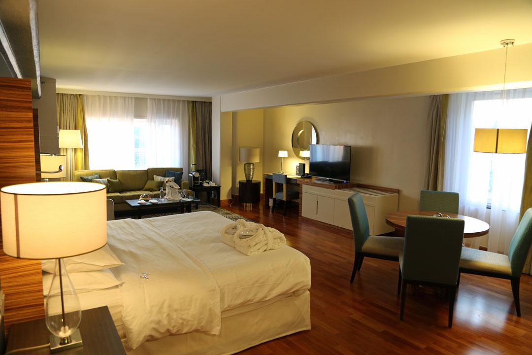 Sheraton Hotel Langes Wochenende in Stockholm Stockholm Schweden