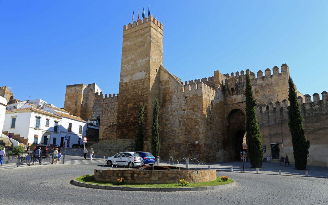 Carmona – eine reizende Altstadt östlich von Sevilla