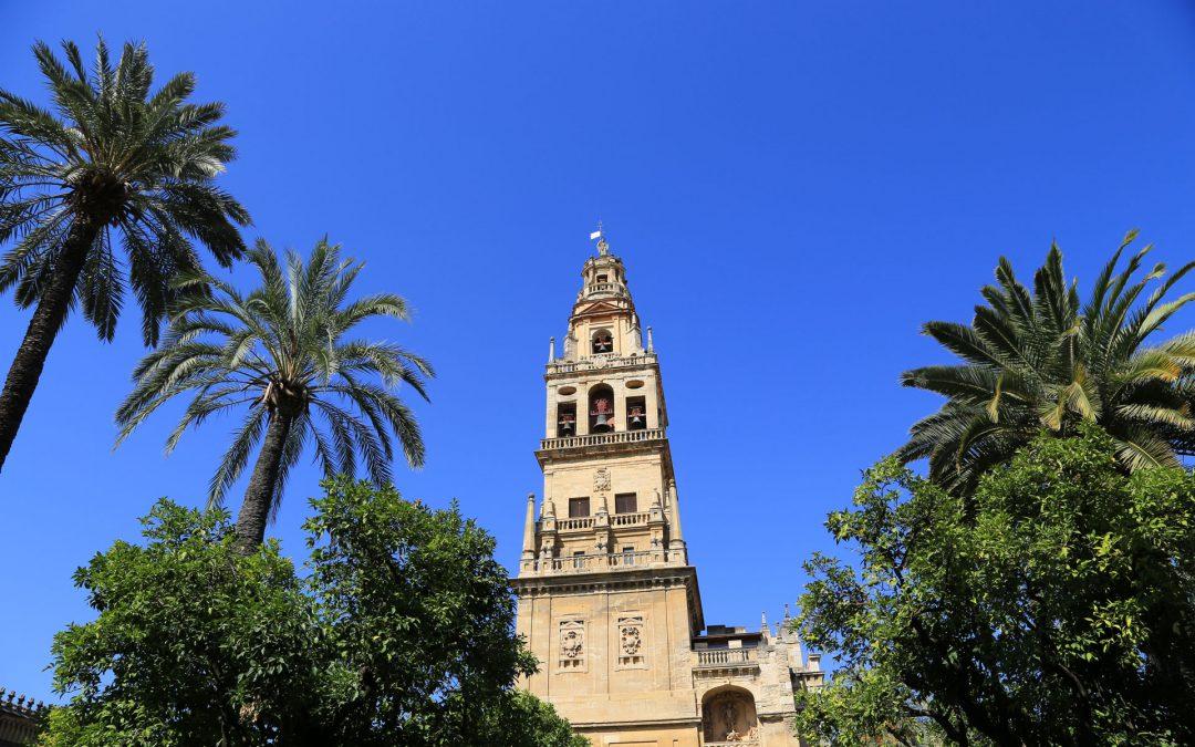 Cordoba – eine lebendige und geschichtsträchtige Stadt