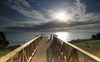 Parador de Mazagon – Toplage am Meer