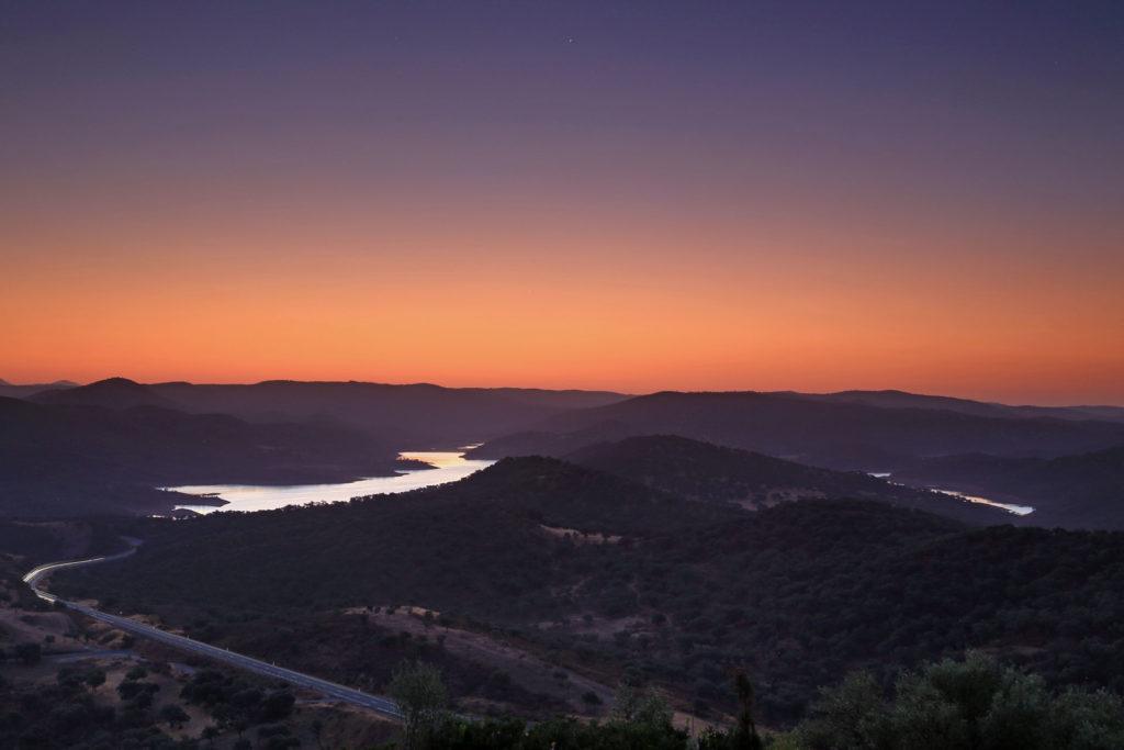 Wo Andalusien einfach nur herrlich ist Spanien