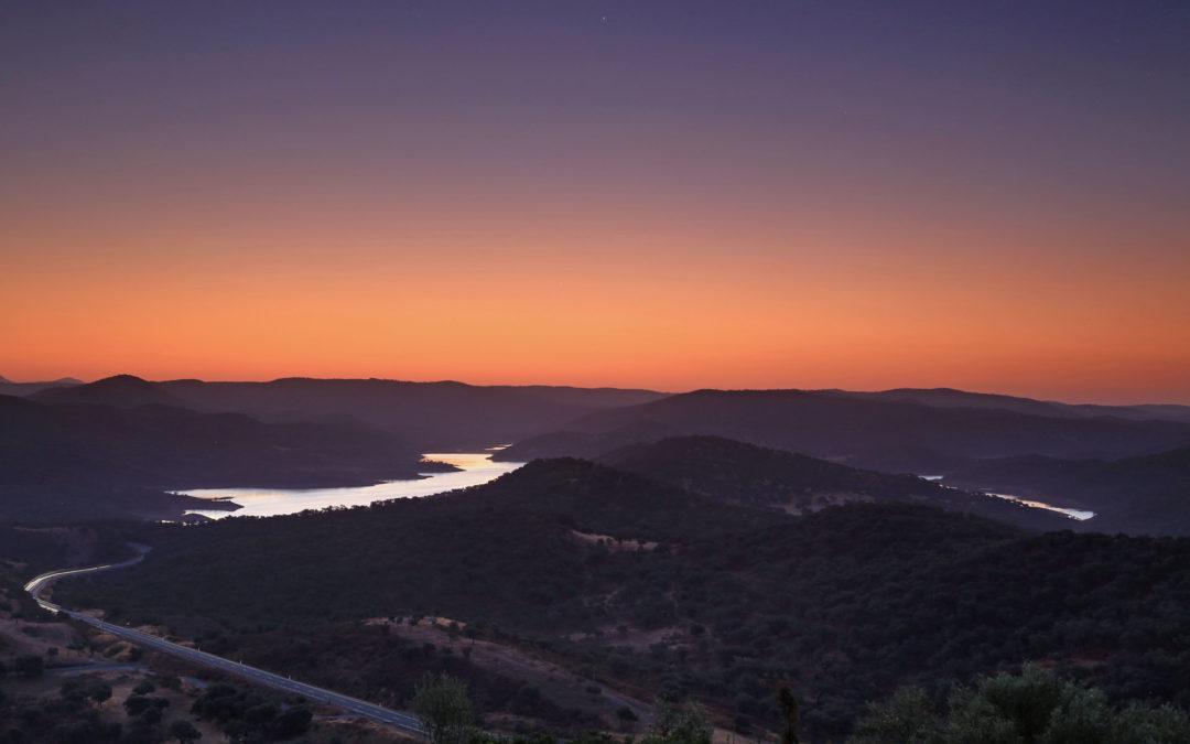 Reisebericht Rundreise Andalusien