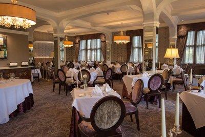 Bovey Castle Restaurant