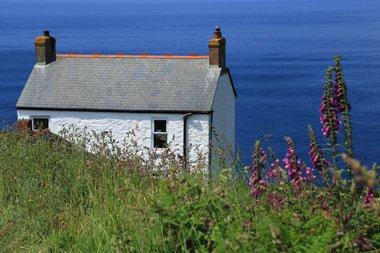 Ferienhaus Cape Cornwall