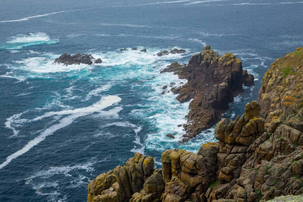 Küstenlandschaft-Penwith-Peninsula-Cornwall