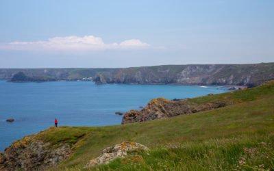 Rundreise Südengland - Devon - Cornwall