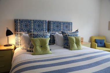 St. Enodoc Hotelzimmer Rock Cornwall