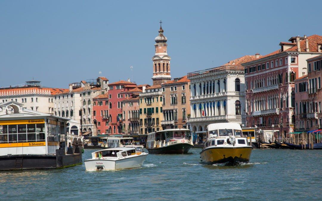 Venedig abseits der Touristentröme