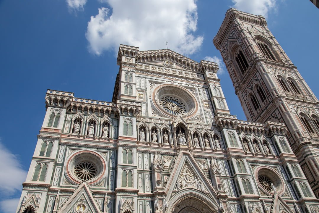 Kathedrale Santa Maria del Fiore Florenz
