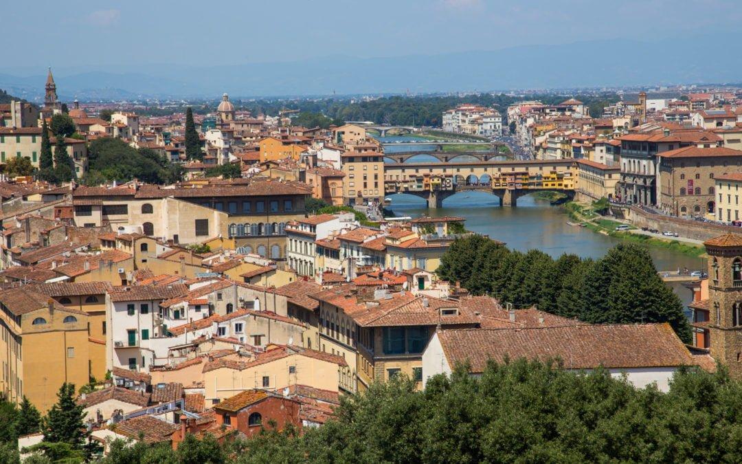 Florenz – entspanntes Wochenende mit kulinarischen Genüssen