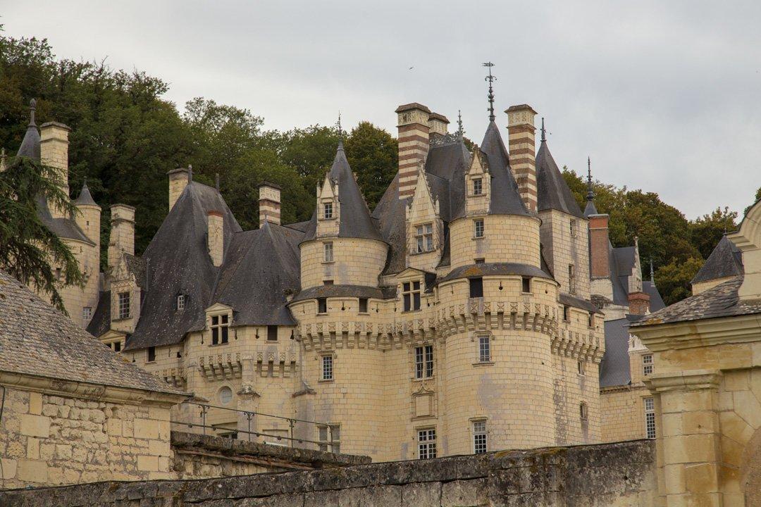 Château Ussée