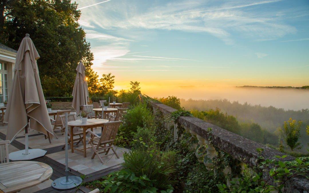 Schlösser der Loire – die Châteaux zwischen Angers und Tours
