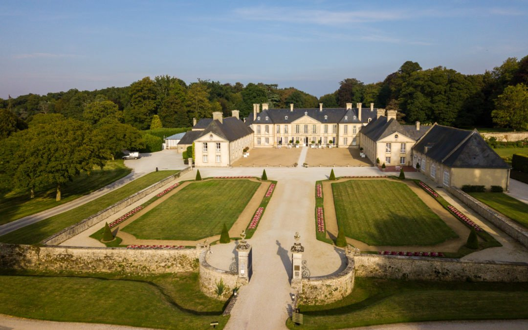 Normandie – geschichtsträchtige Orte begleiten uns