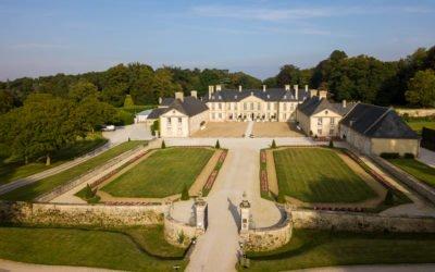 Chateau d'Audrieu Normandie