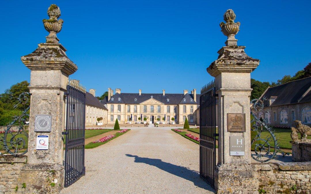 Route de Bonheur Relais Chateaux Rundreise Normandie Bretagne Loiretal