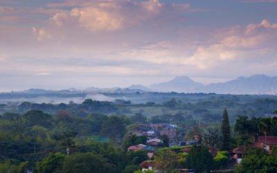 Reisebericht Kaffeeregion Pereira – Marsella – Santuario – Apia – Kolumbien