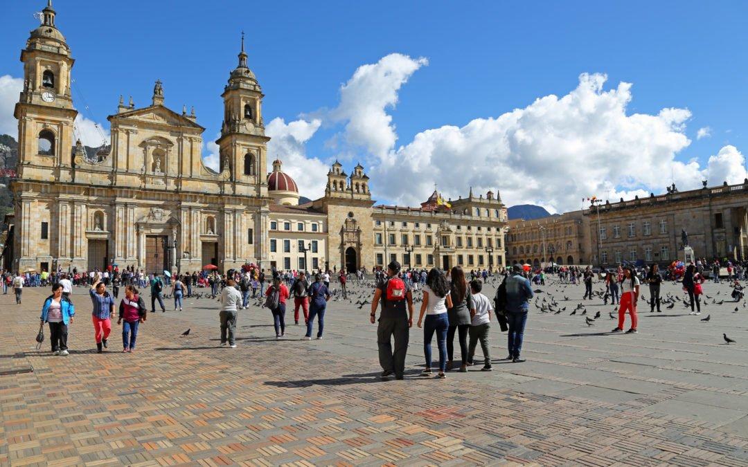 Reisebericht Bogota & Citytour
