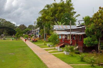 Puerto Narino Amazonas