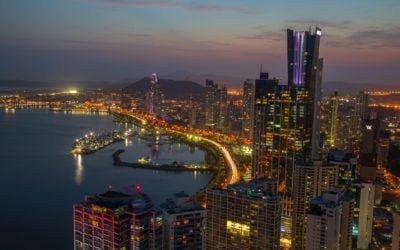 Reisebericht Panama City & Panama Kanal