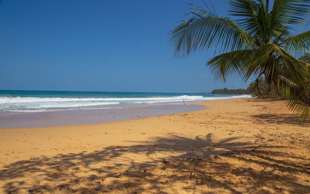 Ein wenig Karibikfeeling in Bocas del Toro